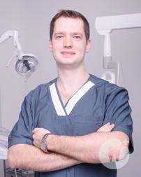Dr. Aliaksei Duhar