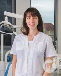 Dr. Olga Olar